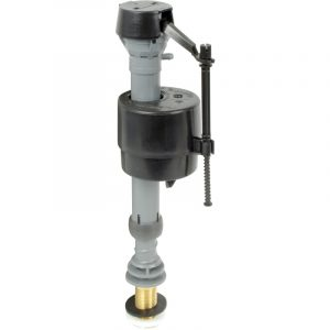 Fluidmaster Bottom Entry Ballvalve