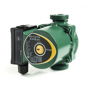 Evosta Domestic Heating Circulator